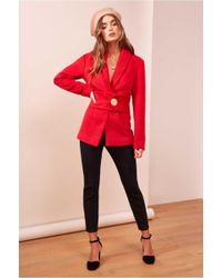 Finders Keepers - Traction Coat - Lyst
