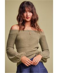 Finders Keepers - Gravitate Knit - Lyst