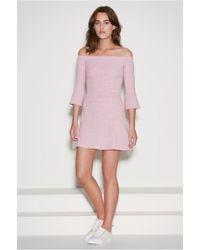 The Fifth Label - Navigation Stripe Dress - Lyst