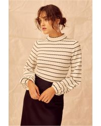Keepsake - Foundations Knit - Lyst