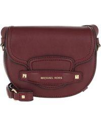 8ac3c72ec4b1 MICHAEL Michael Kors Cary Small Drawstring Bucket Bag - Lyst