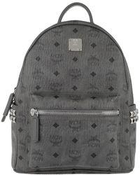 MCM - Stark Backpack Medium Phantom Grey - Lyst