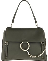 8655aa600216 Givenchy Gv3 Small Bag Forest Green in Green - Lyst
