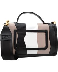 Pierre Hardy Tricolor Front Flap Bag - Lyst