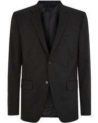Givenchy Panelled Jacket - Lyst