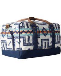 Pendleton - Canvas Adventure Bag - Lyst