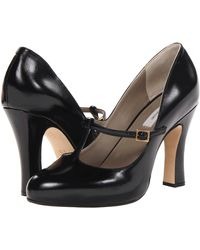 Marc Jacobs heels pumps - Lyst