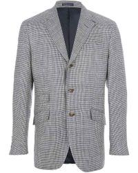 Ralph Lauren Blue Label Jacket - Lyst