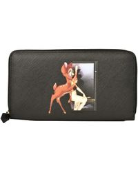 Givenchy Bambi Wallet - Lyst