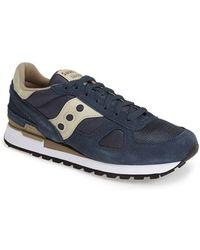 Saucony 'Shadow Original' Sneaker - Lyst