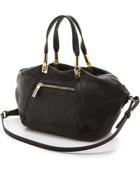 Elizabeth And James Cynnie Mini Satchel - Lyst