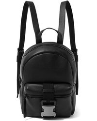 Christopher Kane | Leather Backpack | Lyst