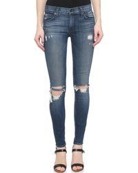 Ksubi Jane Jeans - Cut Out - Lyst