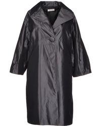 Botondi Milano - Full-Length Jacket - Lyst
