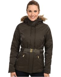 The North Face Black Metrolina Jacket - Lyst