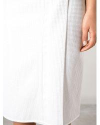 Bevza - Pencil Skirt - Lyst