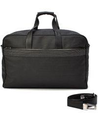 Loewe Pre-owned Travel Bag - Lyst