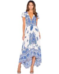 Spell & The Gypsy Collective - Hotel Paradiso Dress - Lyst