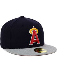 a42ec1e1 discount los angeles angels nike mlb 2 tone heather cap 08839 f935f