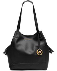 MICHAEL Michael Kors Extra Large Ashbury Grab Bag - Lyst