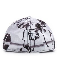 Opening Ceremony - New Era 59Fifty Palm Collage Hat - Lyst