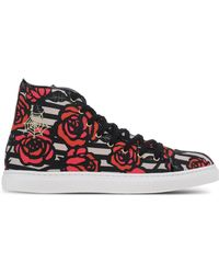 Charlotte Olympia   High-tops & Trainers   Lyst