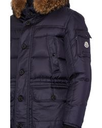 Moncler - Affton Quilted-down Jacket - Lyst