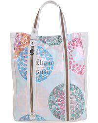 John Galliano Handbag - Lyst