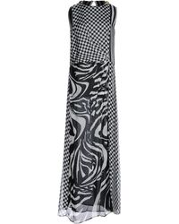 Marco Bologna Long Dress - Lyst