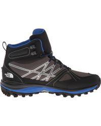 The North Face Black Ultra Etreme - Lyst