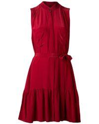Saloni Tilly Dress - Lyst