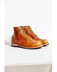 Woolrich - Yankee Work Boot - Lyst