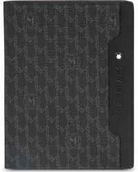 Montblanc - Signature Passport Holder - Lyst