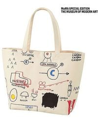 Uniqlo Sprz Ny Tote Bag - Lyst