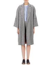 Gauchère - Tweed Boucle Horulani Coat - Lyst