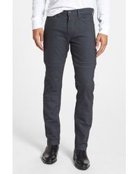 J Brand 'Kane' Slim Fit Pants - Lyst