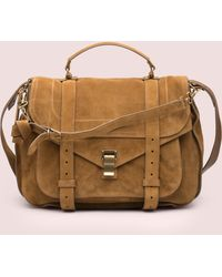 Proenza Schouler Ps1 Extra Large - Lyst