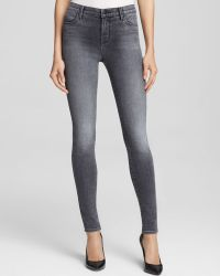 J Brand Jeans Bloomingdales Exclusive Maria High Rise Skinny in Faithful - Lyst