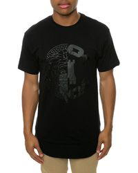 Crooks And Castles The Silencer Top - Lyst