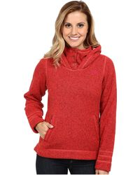 The North Face Crescent Sunset Hoodie - Lyst