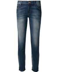 Mother The Dropout Jeans - Lyst