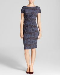 Max Mara Dress Memo Jersey - Lyst