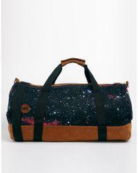 Mi-Pac - Cosmos Barrel Bag - Lyst