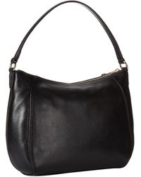 Coach Madison Leather Top Handle - Lyst