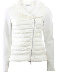 Moncler | Maglia Hooded Jogger Jacket | Lyst