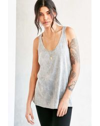 Comune - X Uo Field Of Dreams Tank Top - Lyst
