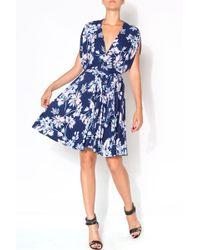 Yumi Kim Dream Lover Dress blue - Lyst