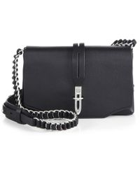 Rag & Bone Enfield Mini Crossbody Bag - Lyst