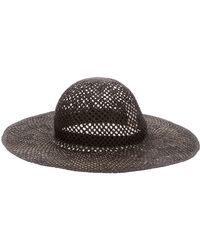 Lika - Windy Hat - Lyst