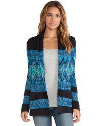 Goddis Jaden Sweater - Lyst
